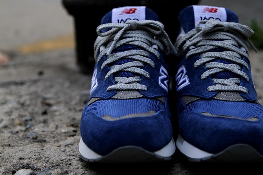 New Balance 1600 'Heritage Blue'
