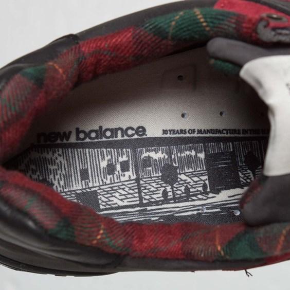 New Balance 576 'Andy Mandle' at SNS