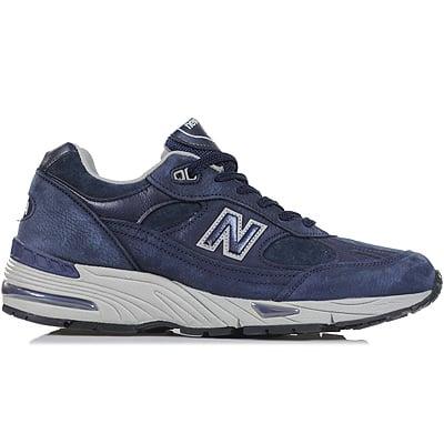 New Balance 991 'Navy'