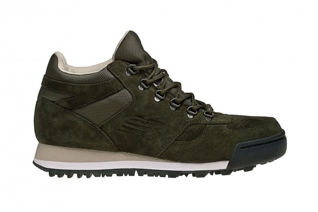 New Balance H710 - Fall/Winter 2012