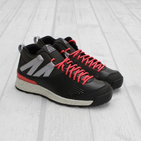 Nike ACG Okwahn II 'Black/Anthracite'