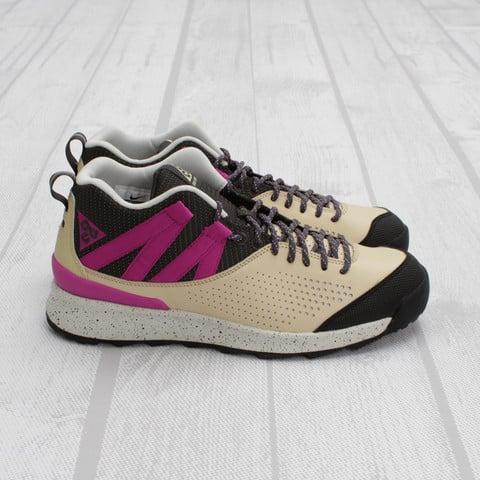 Nike ACG Okwahn II 'Vegas Gold/Anthracite'