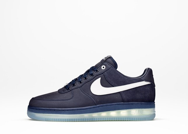 Nike Air Force 1 Low Max Air NRG 'Medal Stand' - Officially Unveiled