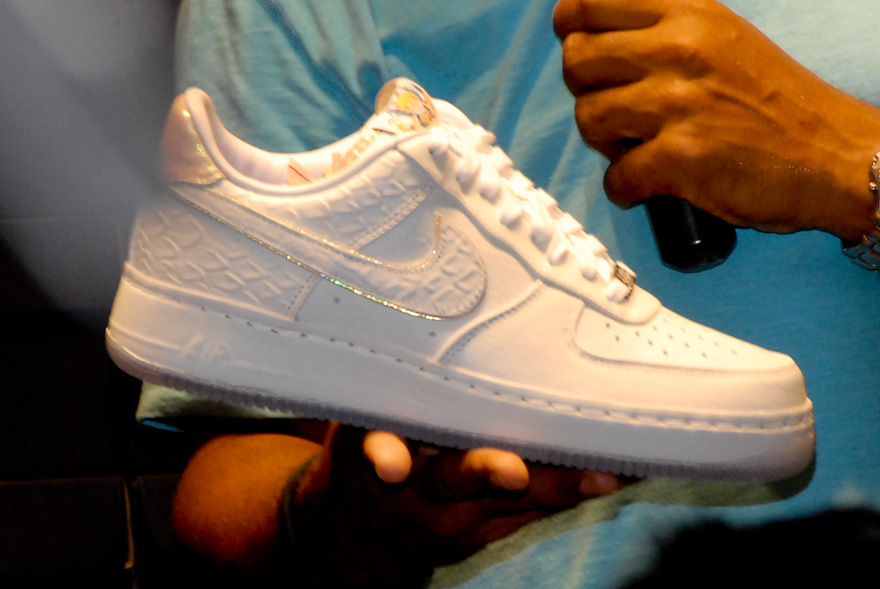 Nike Air Force 1 Low 'Year of the