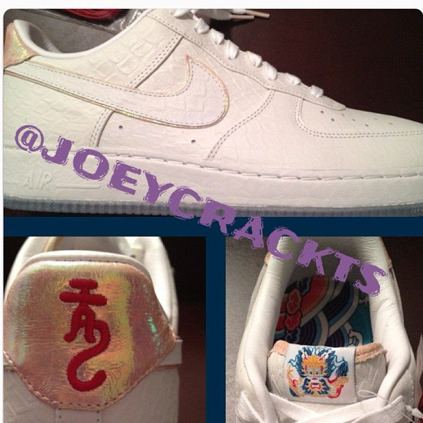 Nike Air Force 1 Low 'Year of the Dragon III'