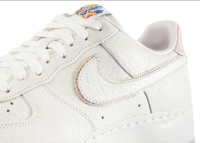 Nike Air Force 1 'Year of the Dragon' Fall Edition