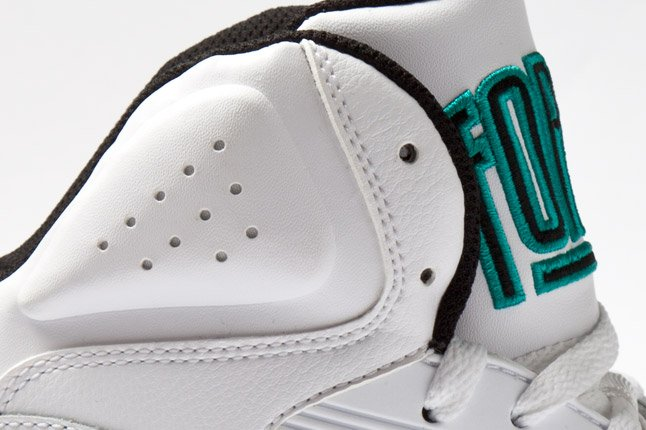Nike Air Force 180 High - New Images