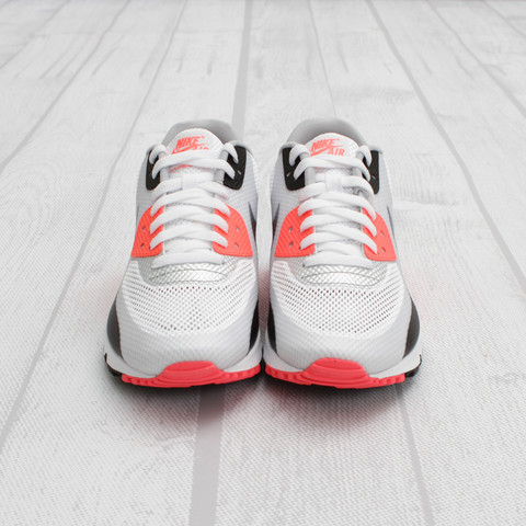 Nike Air Max 90 Hyperfuse NRG 'Infrared' at Concepts