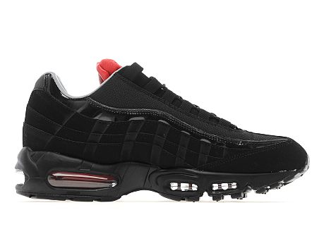 Nike Air Max 95 'Black/Universal Red'