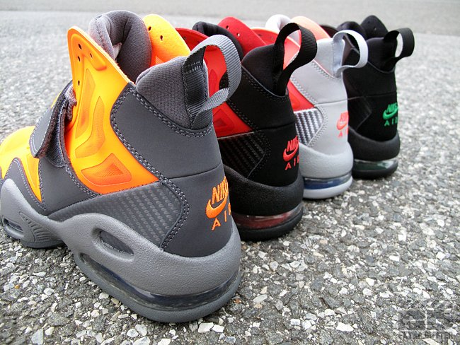 buy online baa11 79862 Nike Air Max Express - August 2012 Releases