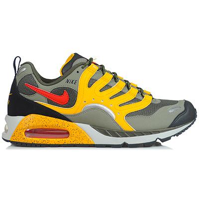 Nike Air Max Humara 'Olive/Gold'