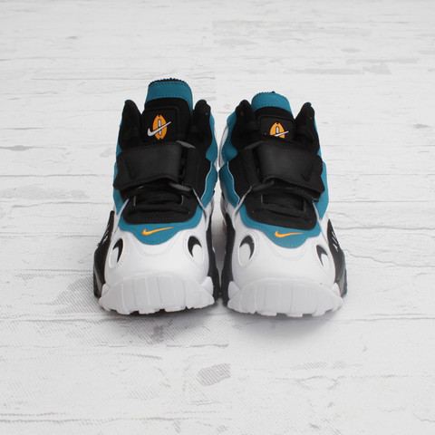 Nike Air Max Speed Turf 'Dolphins' at Concepts