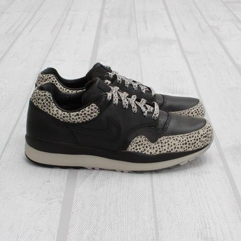 wholesale dealer ab83e 37f5b Nike Air Safari PRM NRG GBR 'Black' at Concepts | SneakerFiles