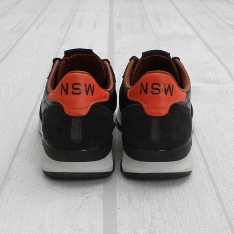 Nike Air Solstice PRM NSW NRG 'Black/Jetstream-Henna'