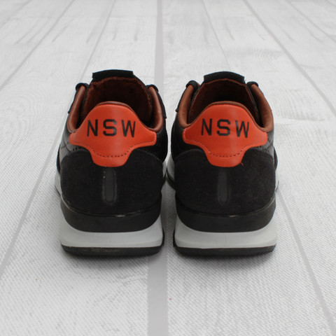 Nike Air Solstice PRM NSW NRG 'Black/Jetstream-Henna'