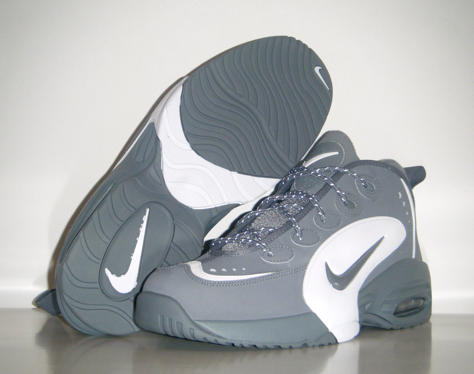 30%OFF Nike Air Way Up Cool Grey 2013 Retro