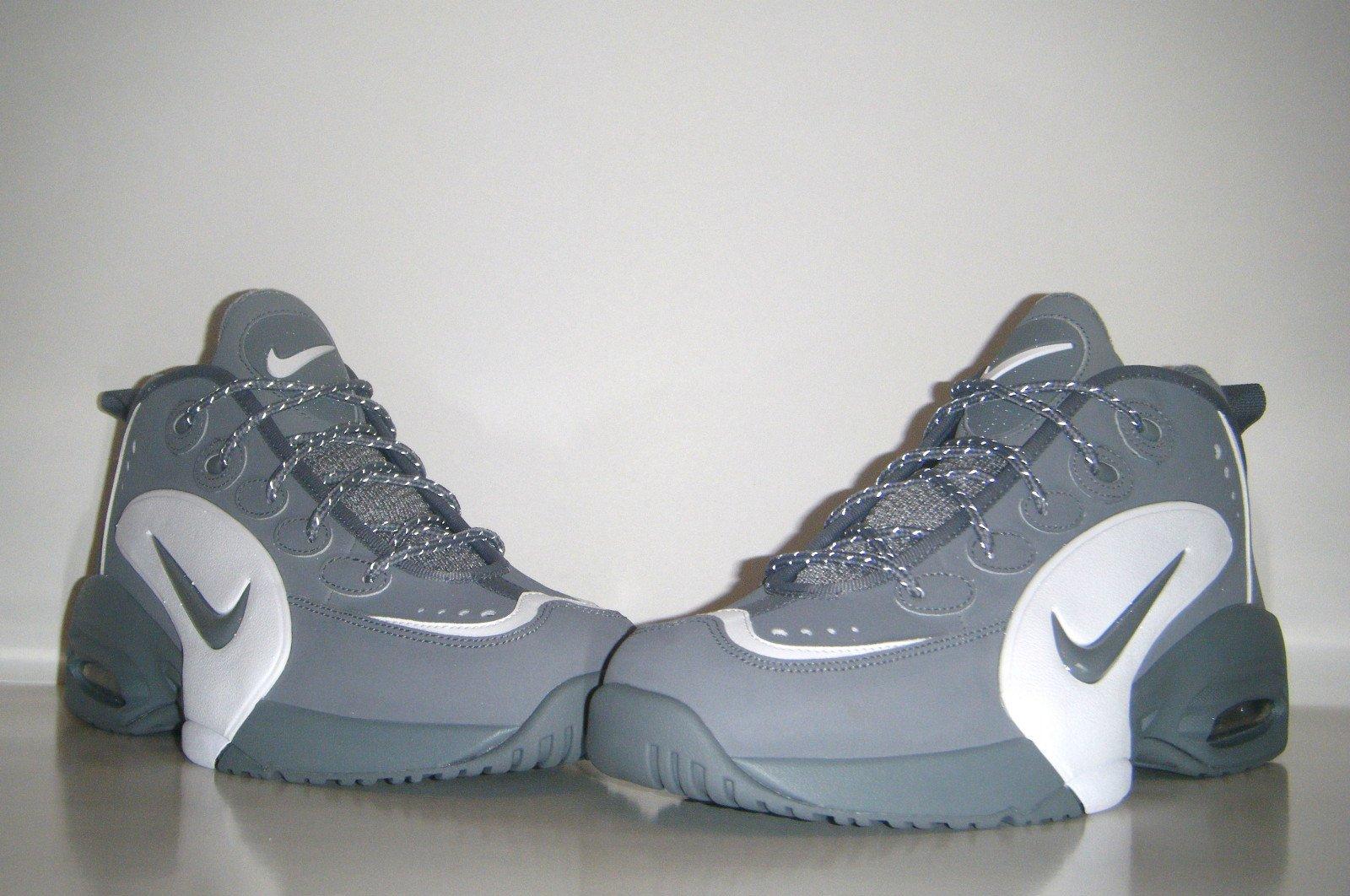 Nike Air Way Up 'Cool Grey' 2013 Retro