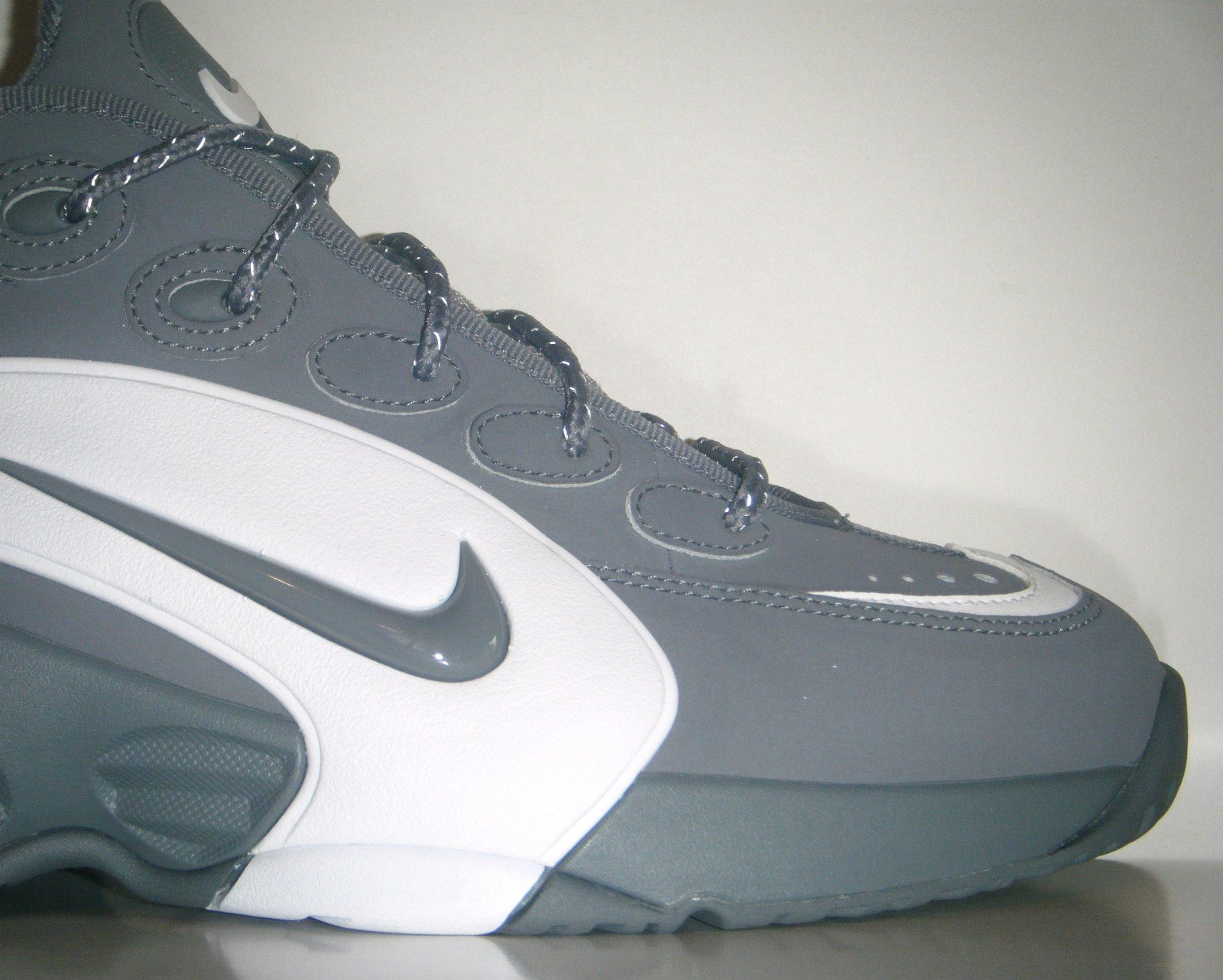 Nike Air Way Up 'Cool Grey' 2013 Retro