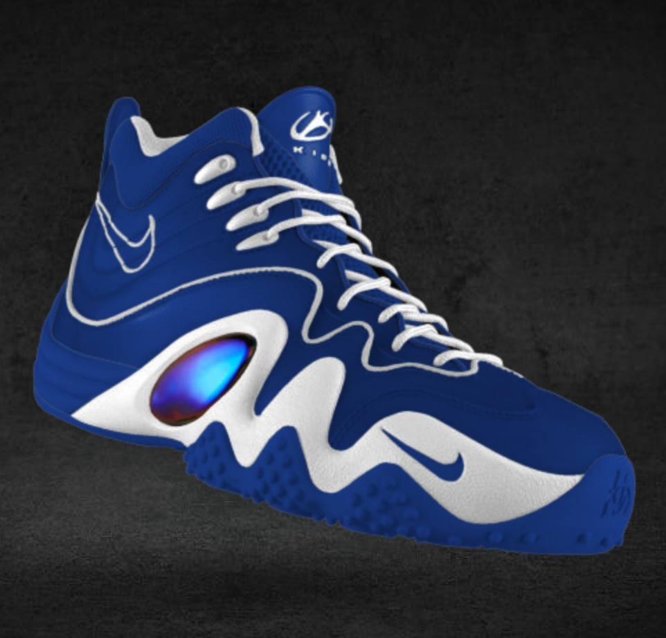 new product 4fe26 77ba5 Nike Air Zoom Flight V iD