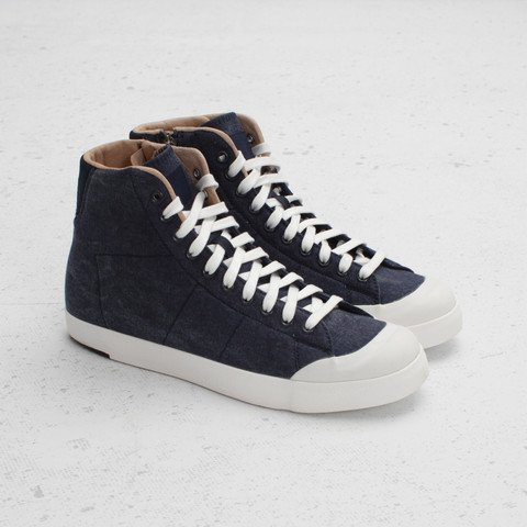 Nike All Court 3 Hi PRM NSW NRG 'Obsidian' at Concepts
