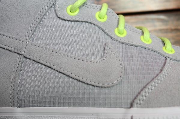 Nike Dunk High AC 'Wolf Grey'