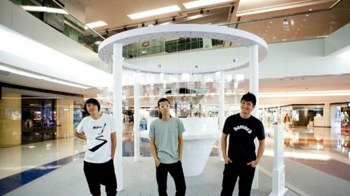 Nike Flyknit Collective Shanghai - Introducing XEX Group