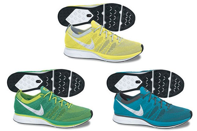 Nike Flyknit Trainer+ - Upcoming Colorways