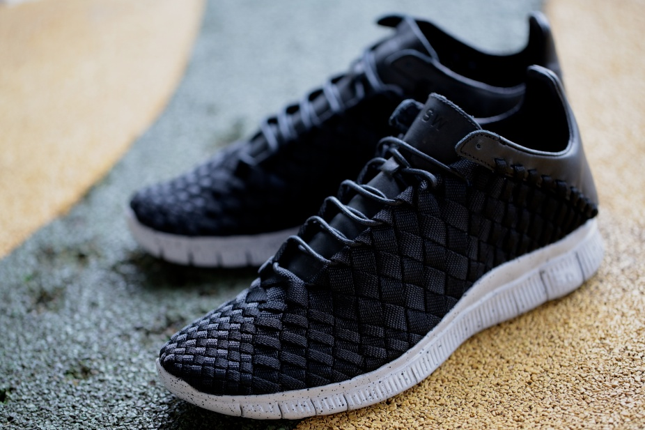 check out cb76a 24923 Nike Free Inneva Woven NSW NRG - New Images