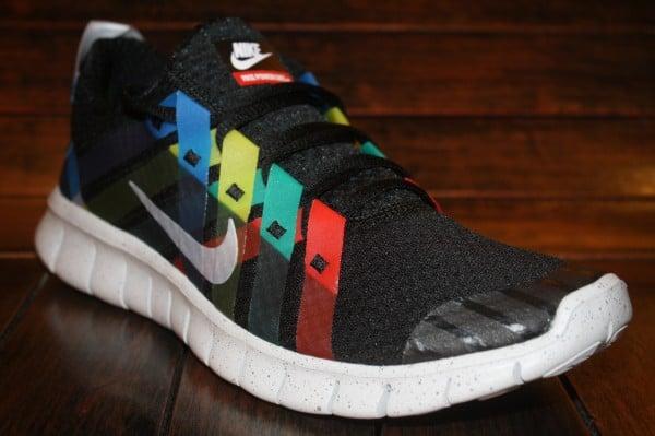 Nike Free Powerlines+ NRG 'Olympic'