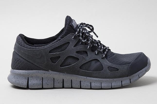 Nike Free Run+ 2 - Fall/Winter 2012