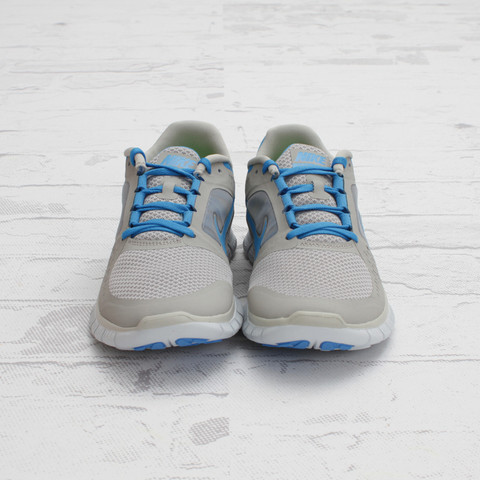 Nike Free Run+ 3 'Granite/Blue Glow' at Concepts