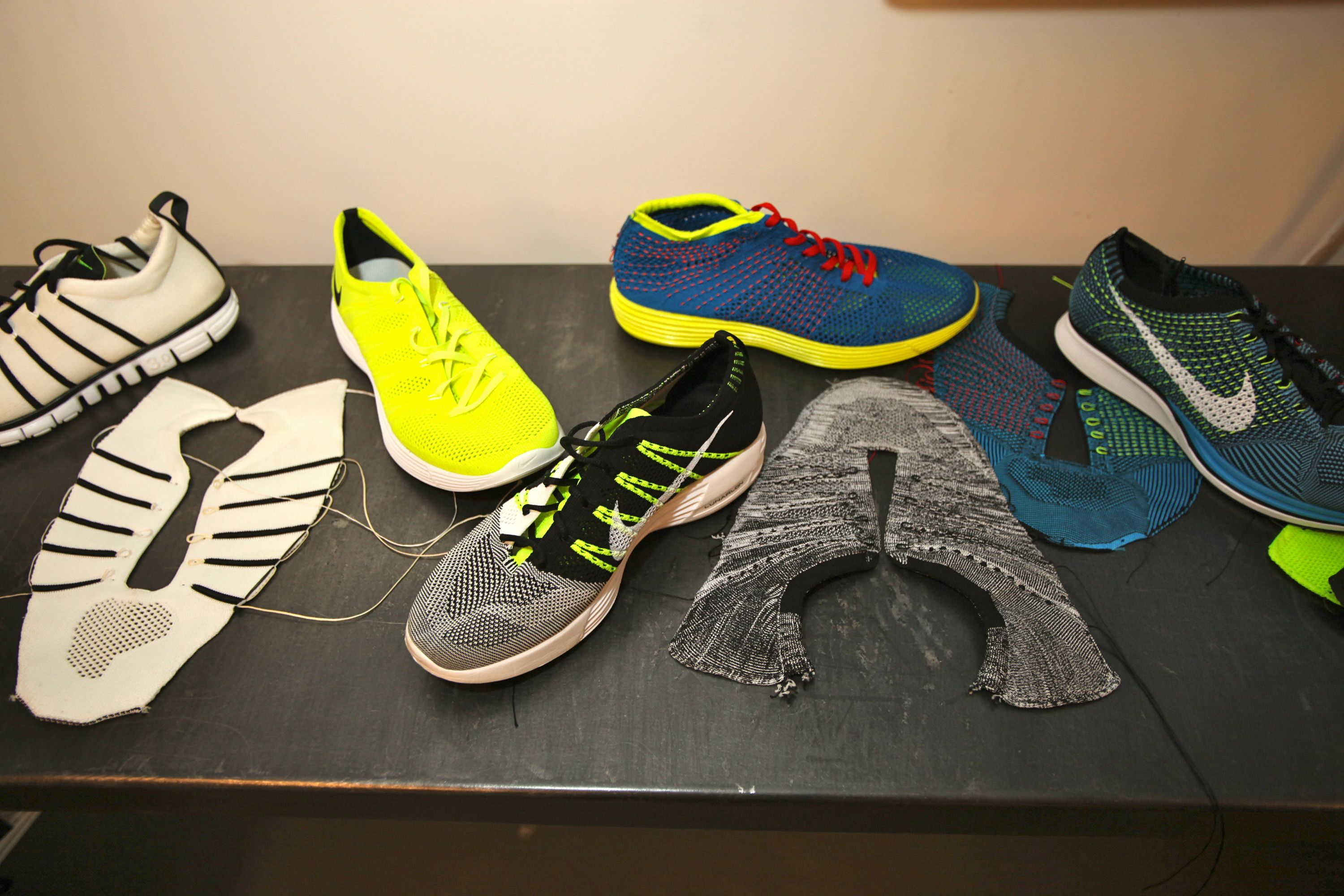 Nike HTM Flyknit Collection, Third Release - Paris