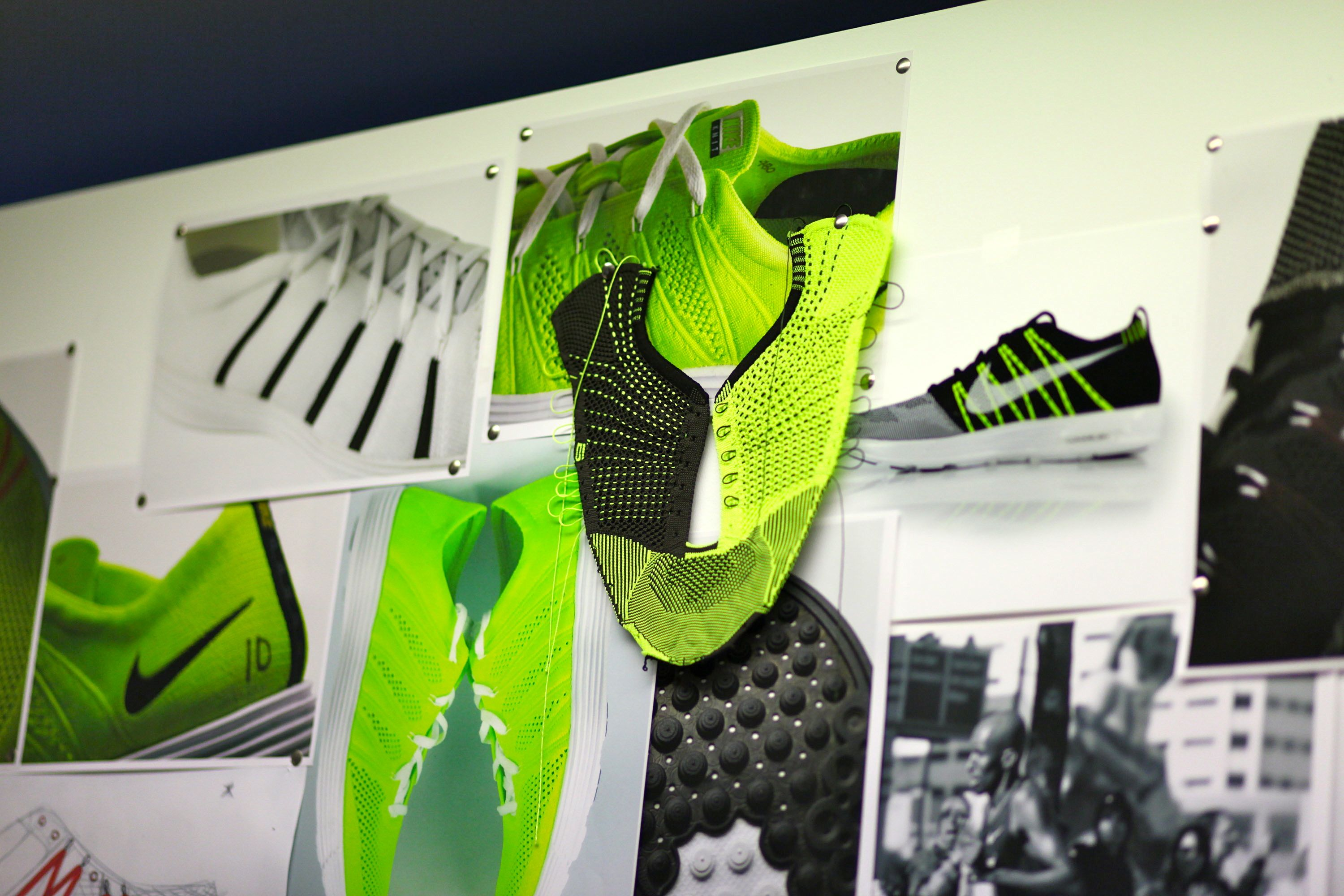 nike htm flyknit collection third release paris sneakerfiles