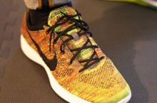 Nike HTM Flyknit, Third Drop – Final Colorways Released at 1948 London