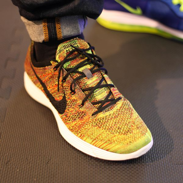 Nike HTM Flyknit, Third Drop - Final Colorways Released at 1948 London