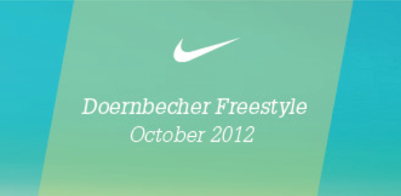 Nike Introduces Doernbecher Freestyle IX Designers