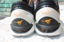 Nike Kobe 7 'Cheetah' at Social Status