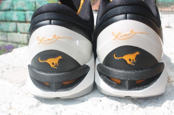 Nike Kobe 7 'Cheetah' at Social Status