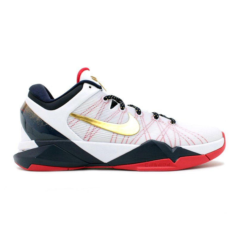 95ebb117463 Nike Kobe 7 Gold Medal Another Look best