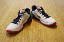 Nike Kobe 7 'Gold Medal' – New Images