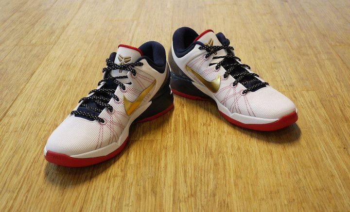 Nike Kobe 7 'Gold Medal' - New Images
