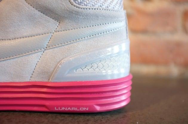 Nike Lunar Blazed - Spring 2013