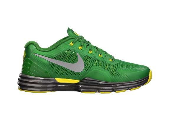 Nike Lunar TR1+ Sport Pack 'Oregon Ducks' - Now Available