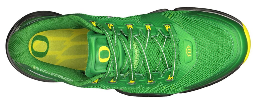 Nike Lunar TR1+ Sport Pack 'Oregon Ducks'