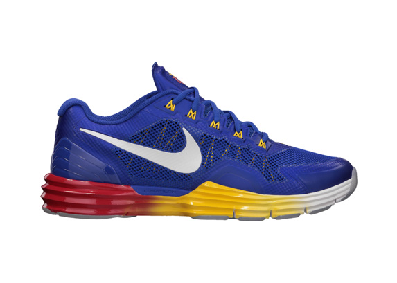 Nike LunarTR1 'Manny Pacquiao'