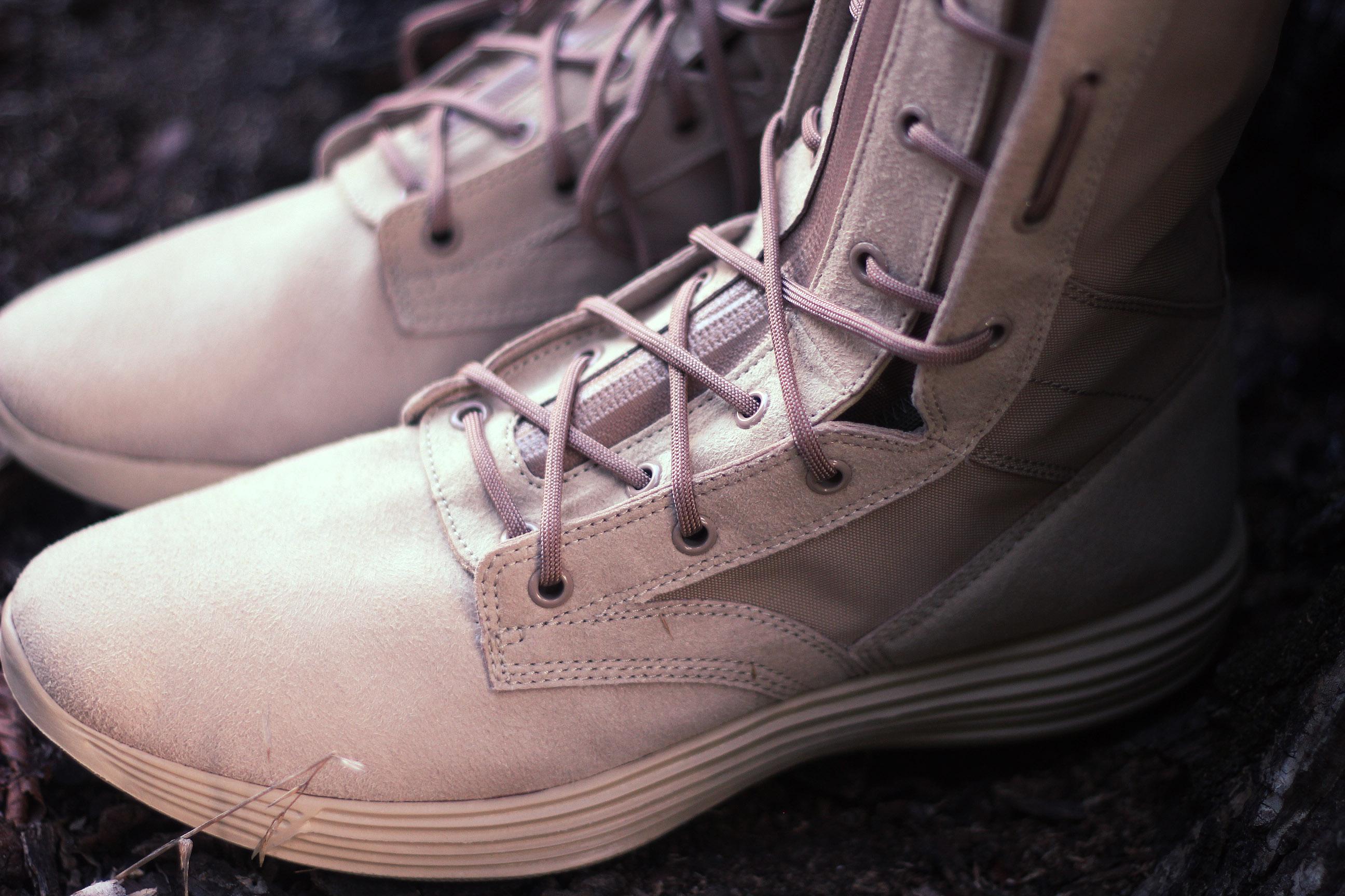 Nike Lunaracer SFB NRG