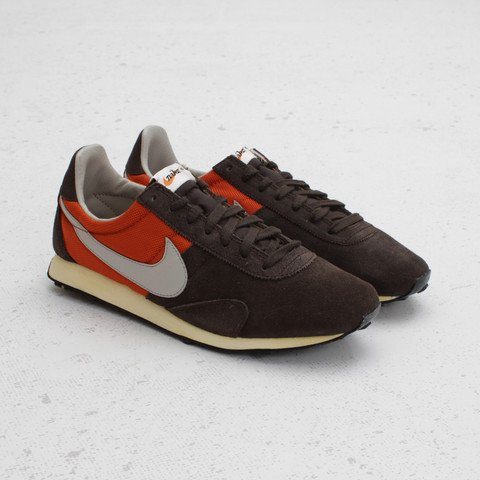 Nike Pre Montreal Racer 'Mesa Orange/Granite'