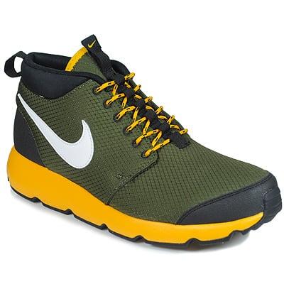 Nike Roshe Run Trail 'Cargo Khaki/White-Canyon Gold'
