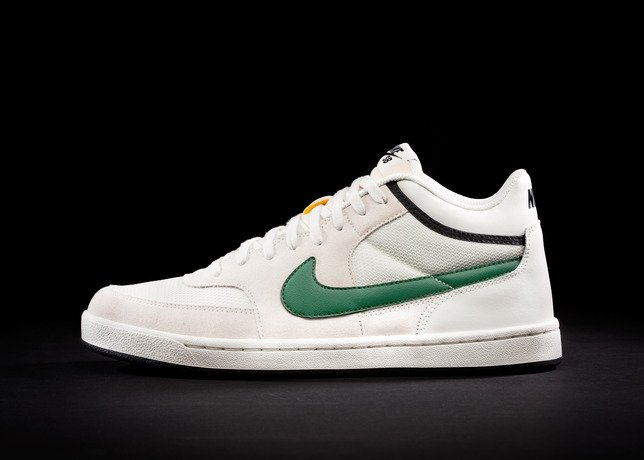 Nike SB Challenge Court Mid - Officially Unveiled