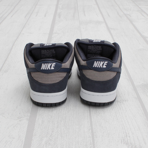 Nike SB Dunk Low 'Thunder Blue/Cool Grey'